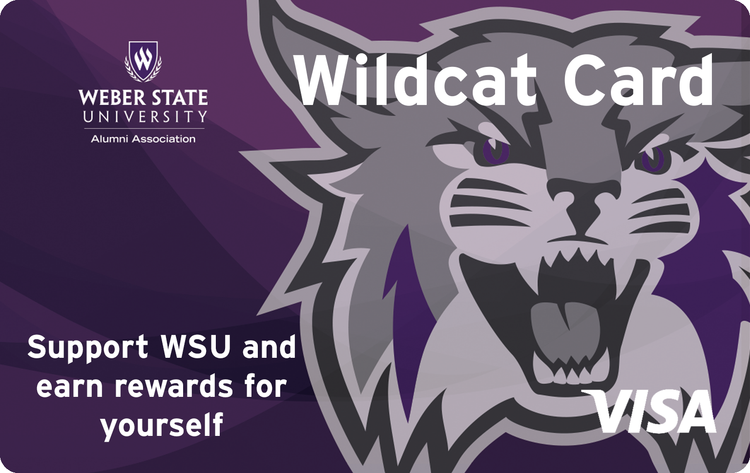 Wildcat Card