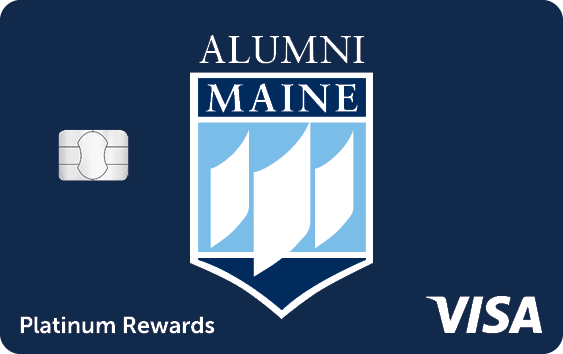 UM Alumni Platinum Rewards Card