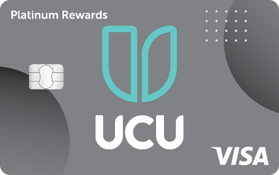 Platinum Rewards Visa Card